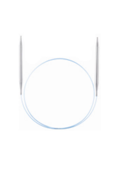 "Addi 24"" Addi Turbo Circular Needles - US 4"
