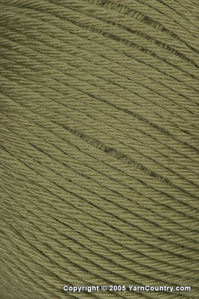 Karabella Margrite Yarn - Leaf Green (# 23)