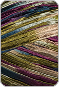 Crystal Palace Party Ribbon Yarn - Fall Herbs (# 403)