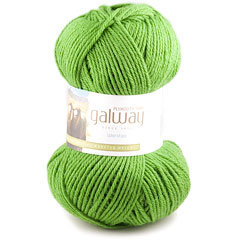 Galway Worsted Yarn <em>by Plymouth