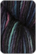 Manos Del Uruguay Manos Silk Blend Print Yarn - Jewel (# 3312)