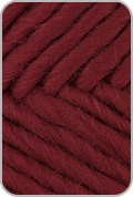 Brown Sheep Lambs Pride Bulky Yarn - Red Baron (# 81)