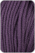 Plymouth Worsted Merino Superwash Yarn - Violet (# 064)