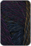 Schoppel Wolle Zauberball Crazy Yarn - Maroon/ Grays/ Rust (# 2248)
