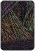 Schoppel Wolle Zauberball Crazy Yarn - Maroon/ Green/ Brown (#2312