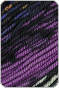 Schoppel Wolle Ambiente Yarn - Magenta/ Orange/ Black/ White (# 1863)