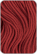 Tahki Yarns Cotton Classic Yarn - Bright Red (# 3997)