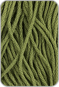 Tahki Yarns Cotton Classic Yarn - Leaf Green (#3724)