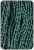 Tahki Yarns Cotton Classic Yarn - Dark Teal (# 3786)