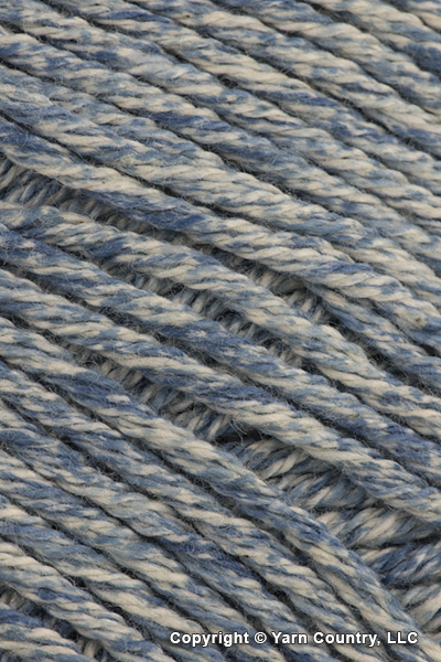 Debbie Bliss Cotton Denim DK Yarn - True Blue (# 03)