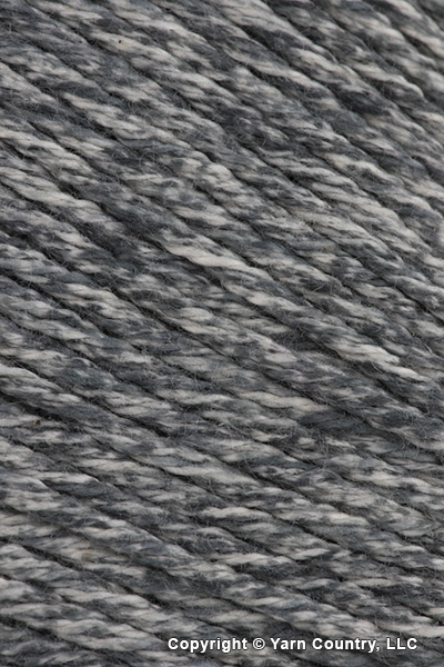 Debbie Bliss Cotton Denim DK Yarn - Charcoal (# 01)