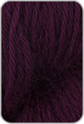 West Yorkshire Spinners Wensleydale Fleece Gems Yarn - Ruby (# 578)