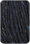 Tahki Yarns Donegal Tweed Yarn - Navy Blue (#815)