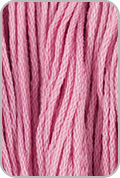 Tahki Yarns Cotton Classic Yarn - Bubblegum Pink (#3449)