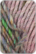 Noro Silk Garden Yarn - Pink/ Natural/ Grey/ Purple (# 408)