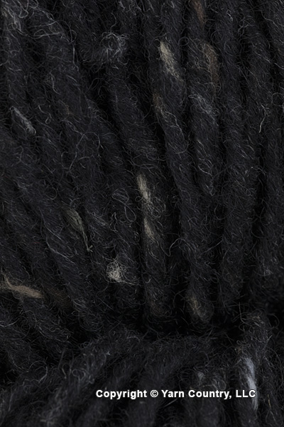 Tahki Yarns Donegal Tweed Yarn - Black (#890)