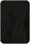 Plymouth Angora Yarn - Black (# 713)