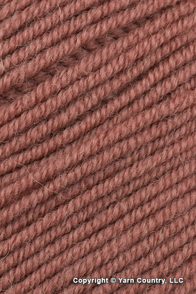 Plymouth Cammello Merino Yarn - Rose (# 22)