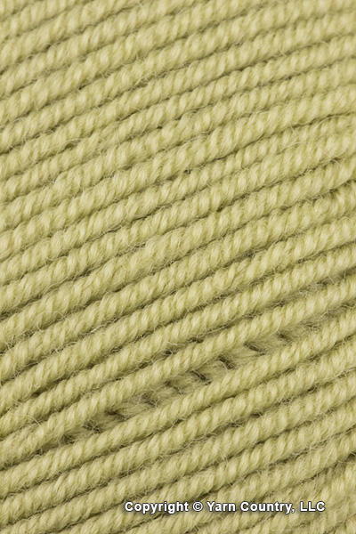 Plymouth Cammello Merino Yarn - Green (# 24)