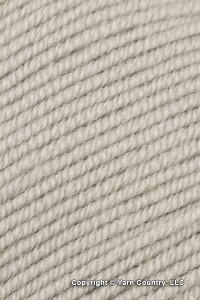 Plymouth Cammello Merino Yarn - Grey (# 21)