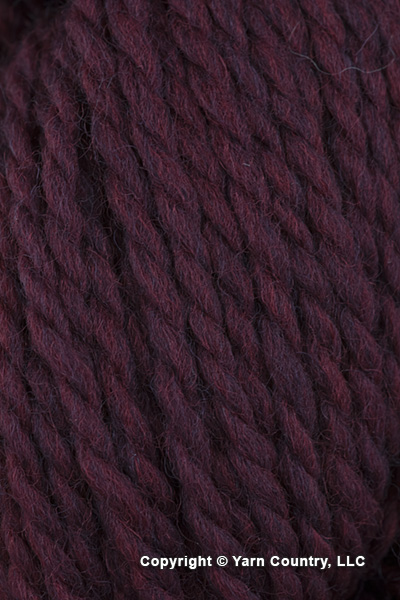 Blue Sky Fibers Woolstok Yarn - Cranberry Compote (# 1310)