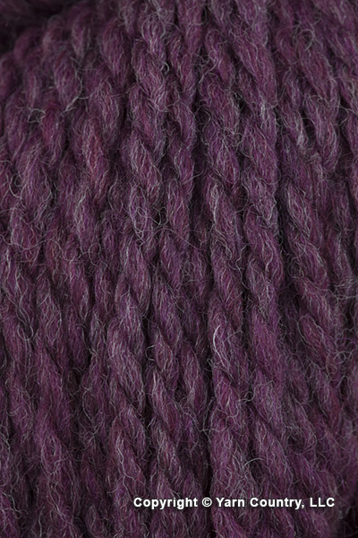 Blue Sky Fibers Woolstok Yarn - Pressed Grapes (# 1307)
