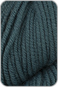 HiKoo Simpliworsted Yarn - Nile Blue (# 027)