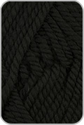 Ewe Ewe Wooly Worsted Yarn - Black Licorice (# 99)