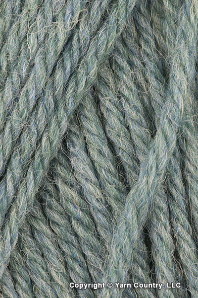 Plymouth Galway Worsted Yarn - Lichen Heather (# 738)