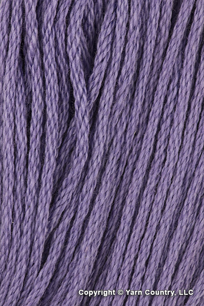 Tahki Yarns Cotton Classic Yarn - New Periwinkle (#3922)