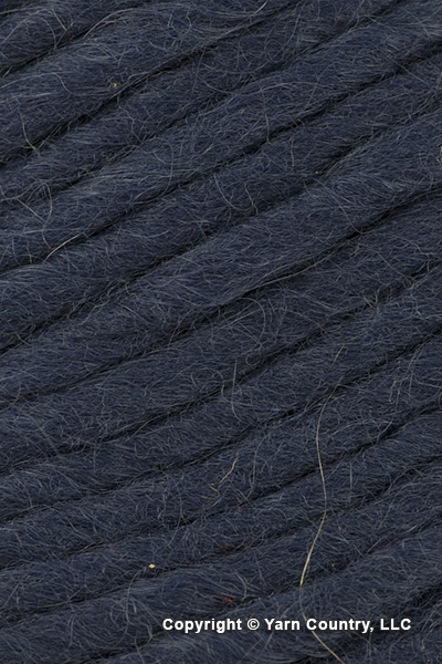 Brown Sheep Lambs Pride Bulky Yarn - Blue Flannel (# 82)