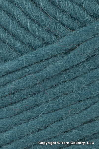 Brown Sheep Lambs Pride Bulky Yarn - Aztec Turquoise (# 78)