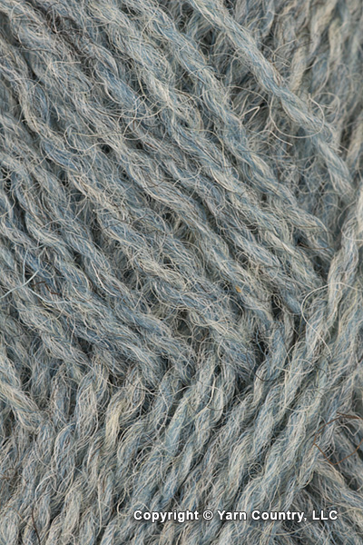 Baa Ram Ewe Pip Colourwork Yarn - Bramley Baths (# 012)