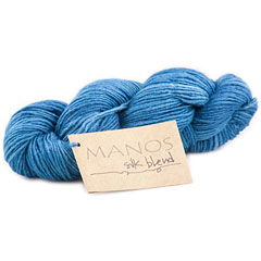 Manos Silk Blend Yarn <em>by Manos Del Uruguay
