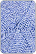 Crystal Palace Panda Silk Yarn - Blue Jeans (# 3007)