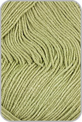 Crystal Palace Panda Silk Yarn - Bamboo Green (# 3005)
