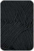 Crystal Palace Panda Silk Yarn - Jet Black (# 3202)