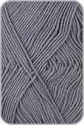 Crystal Palace Panda Silk Yarn - Pewter (# 3014)