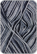 Crystal Palace Panda Silk Yarn - Granite Tones (# 4014)