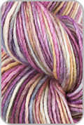 Manos Del Uruguay Manos Silk Blend Print Yarn - Wildflowers (# 3113)