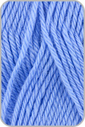 Plymouth Galway Worsted Yarn - Heritage Blue (# 175)