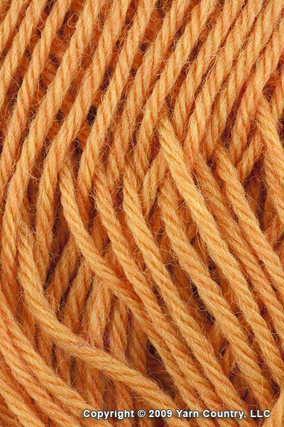 Plymouth Galway Worsted Yarn - Golden Heather (# 755)