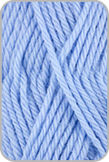 Plymouth  - Galway Worsted - Birds Egg Blue (# 083)