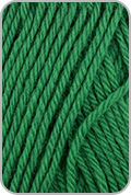 Plymouth  - Galway Worsted - Kelly Green (# 017)