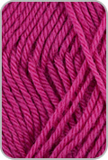 Plymouth  - Galway Worsted - Magenta (# 163)