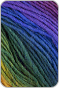 Crystal Palace Mochi Plus Yarn - Intense Rainbow (# 551)