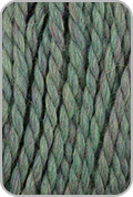 Plymouth Baby Alpaca Grande Yarn - Green Heather (# 798)
