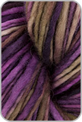 Manos Del Uruguay Wool Clasica Multi Yarn - Mulled Wine (# 118)