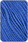 Crystal Palace Cotton Twirl Yarn - Blue Bonnet (# 2908)