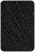 Crystal Palace Cotton Twirl Yarn - Jet Black (# 2903)